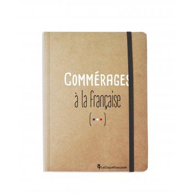 Carnet Commérages à la française