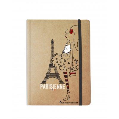 Carnet Parisienne