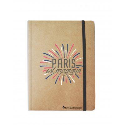 Carnet Paris est magique