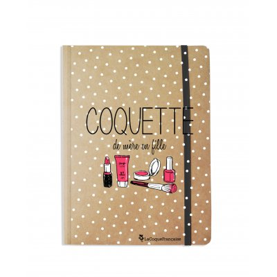 Carnet Coquette