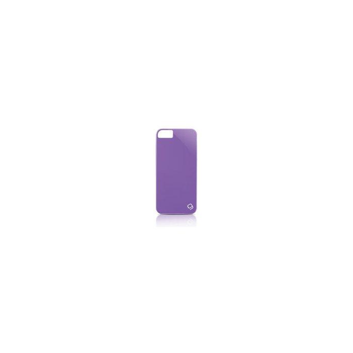 Coque Gear4 Pop High gloss iPhone 5 violet