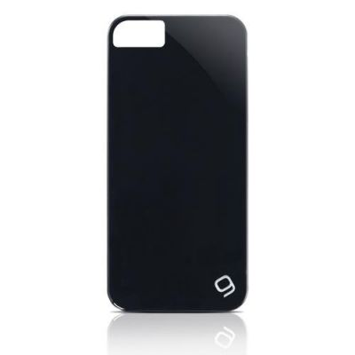 Coque Gear4 Pop High gloss iPhone 5/5S noir