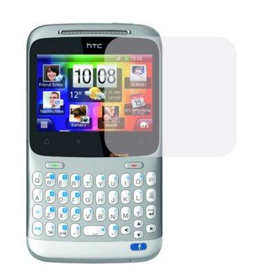 film protecteurs d'écran Anti Glare pour HTC ChaCha G16