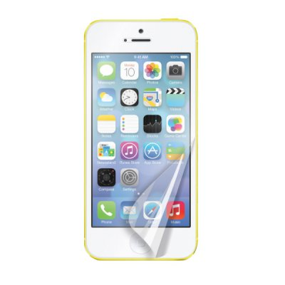 Xqisit lot de 3 films protecteur pour iPhone 5C