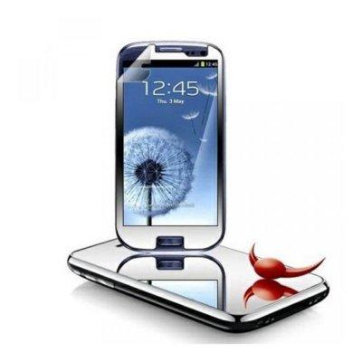 Lot de 3 films effet miroir pour Samsung Galaxy S3 I9300