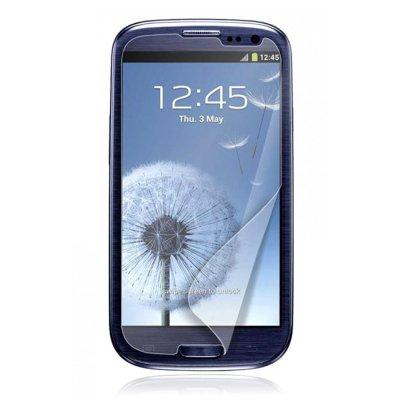Film protecteur d'écran transparent pour Samsung Galaxy Note 3