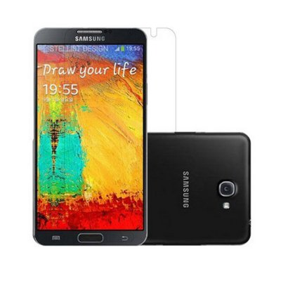 Xqisit lot de 3 films de protection pour Samsung Galaxy Note 3