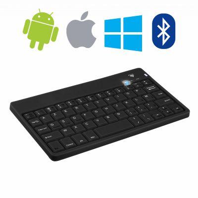 Clavier 8 compatible Bluetooth® noir