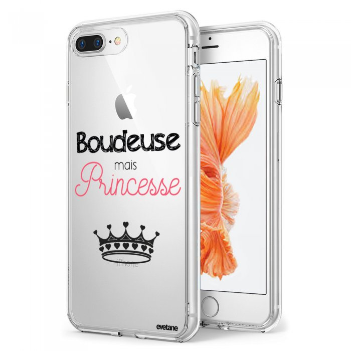 coque boudeuse iphone 7