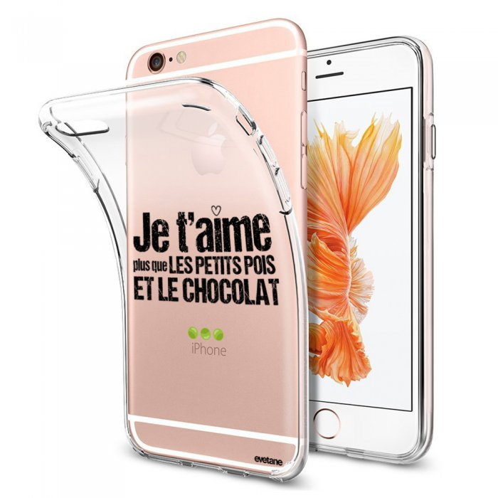 coque de telephone iphone 6s