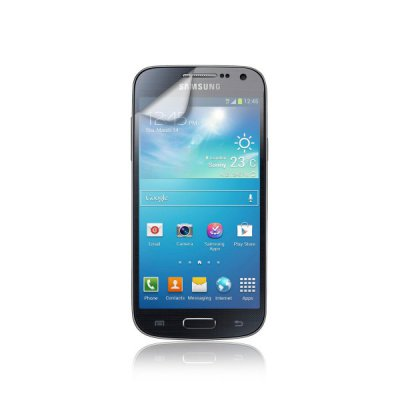 Protection ecran Xqisit Galaxy S4 mini antirayures