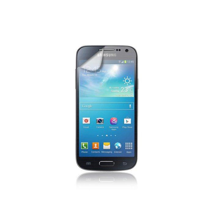 Protection ecran Xqisit Galaxy S4 mini antirayures