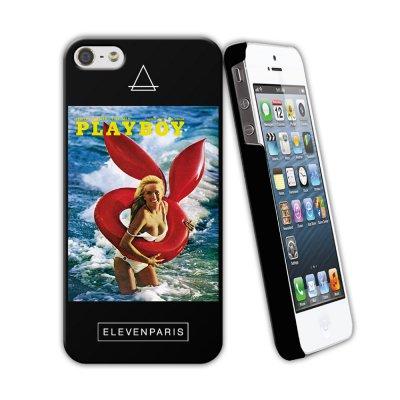 Eleven Paris Coque Playboy Sea pour iPhone 5 / 5S