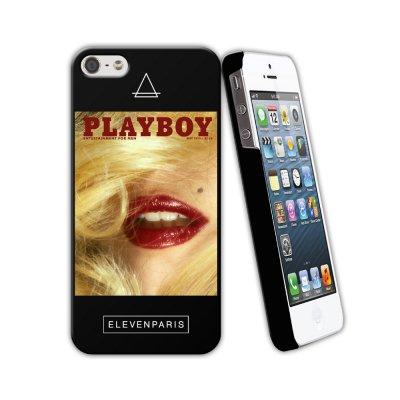 Eleven Paris Coque Playboy Lips pour iPhone 5 / 5S