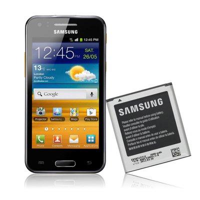 Batterie d'origine Samsung Galaxy Beam i8530 EB585157LU