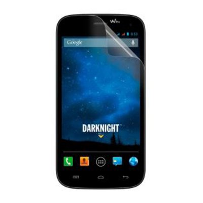 SWISS CHARGER Lot de 2 films pour Wiko Darknight