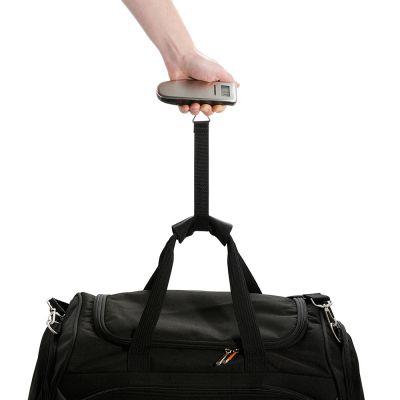 Pèse-bagage électronique