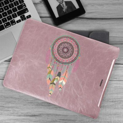 "Etui Macbook Air 13"", Attrape rêve pastel, Evetane®"