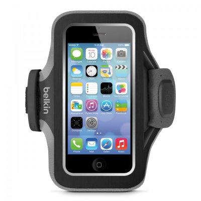 Belkin Brassard EaseFit Sport pour iPhone 5 / 5S
