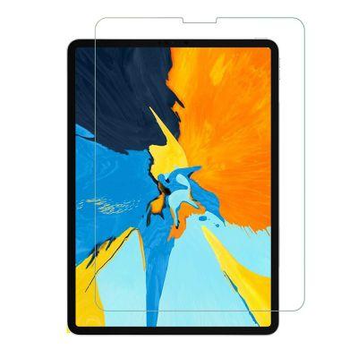 Vitre de protection en verre trempé pour iPad Pro 11: A1980-A2013-A1934-A1979