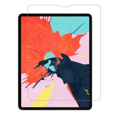 Vitre de protection en verre trempé pour iPad Pro 12,9 3e génération:  A1876-A2014-A1895-A1983