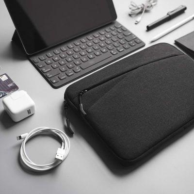 Pochette de protection noire pour iPad Pro 11-10,5-9,7.