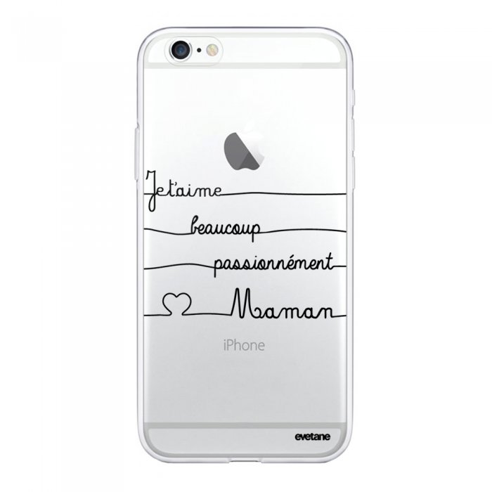 coque iphone 6 s avec ecriture