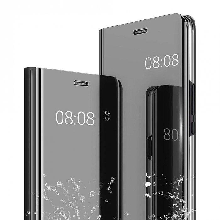 Etui folio Noir S10e Easy View pour Samsung Galaxy