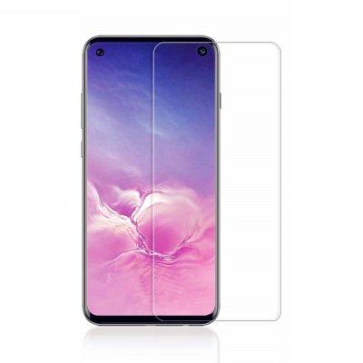 Vitre Samsung Galaxy S10e en verre trempé intégrale de protection
