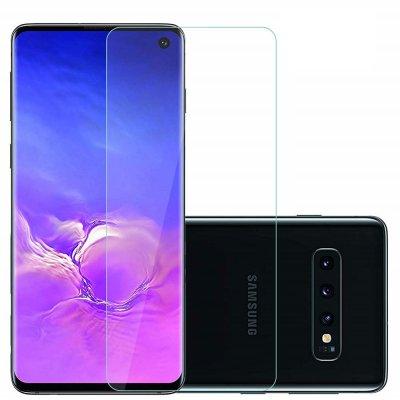 Vitre Samsung Galaxy S10 en verre trempé intégrale de protection
