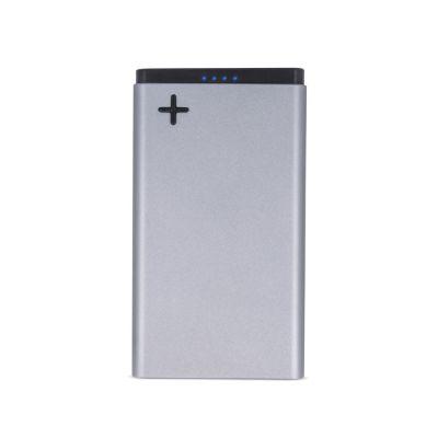 Batterie de secours capacité 8000  mAh avec 2 ports USB
