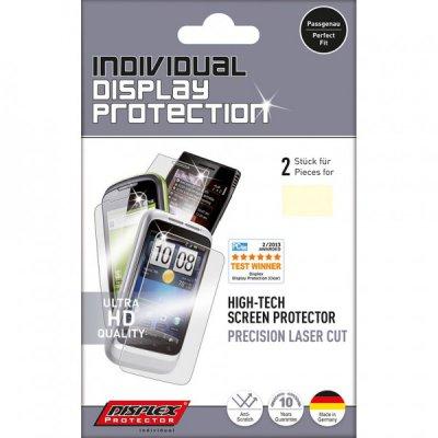 Protection écran Displex CrystalClear Galaxy Note3