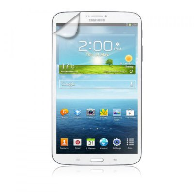Protection écran Xqisit Galaxy Tab 3 8.0 1pc