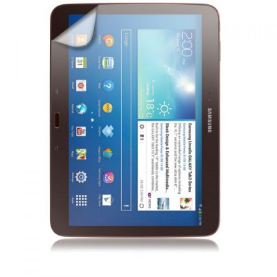 Protection écran Xqisit Galaxy Tab 3 10.1 AS 1pc