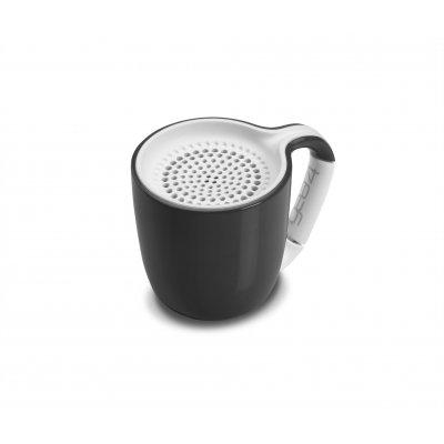 Gear4 enceinte bluetooth espresso noire