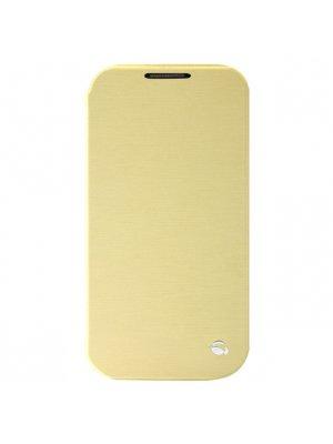 Etui Folio Krusell Boden Galaxy S5 jaune