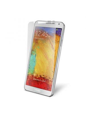 Film protecteur d'écran clear pour Samsung Galaxy Note 3 N9000