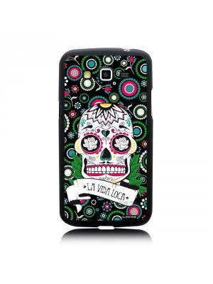 Coque la vida loca pour Samsung Galaxy Grand 2 G7100