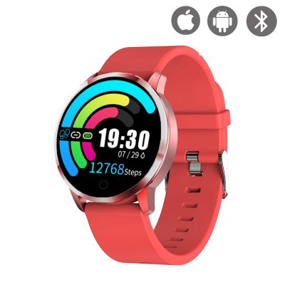 Montre connectée Bluetooth multifonctions IP67 Corail