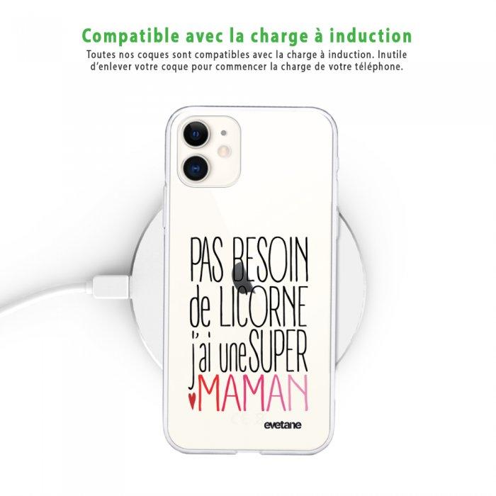 coque iphone 12 bravely second