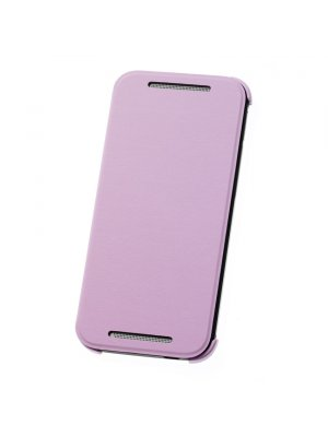 Etui Folio HTC Flipcase HTC One mini 2 rose