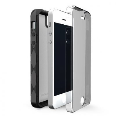 Xdoria Coque Protection Defense 720º Noir Apple Iphone 6/6s**