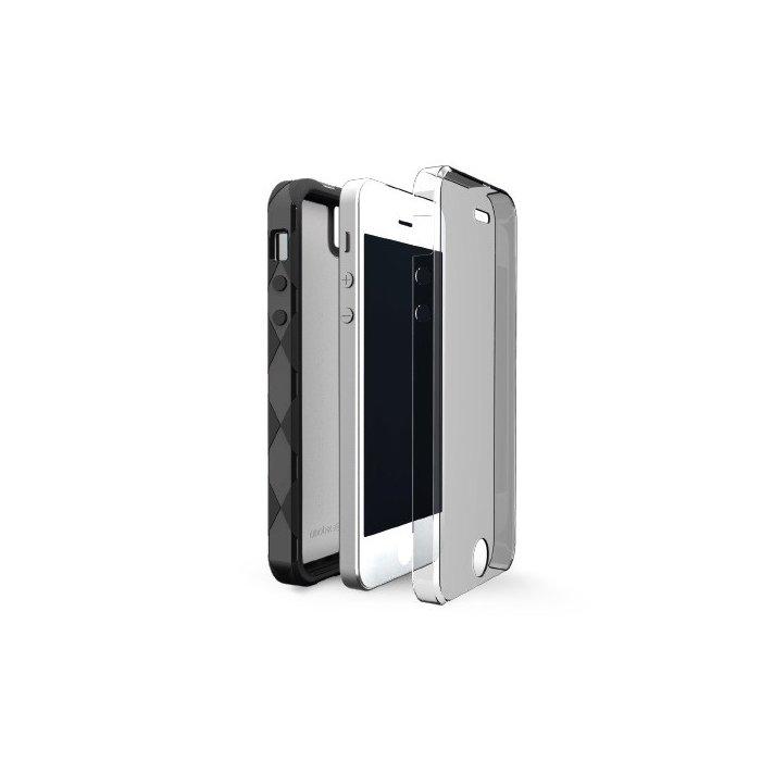 Xdoria Coque Protection Defense 720º Noir Apple Iphone 6/6s**