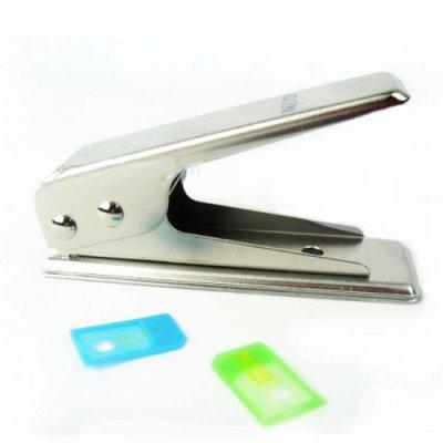 Convertisseur outil de decoupe de carte Sim en Micro-Sim