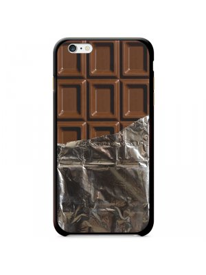 Moxie coque chocolat pour Apple iPhone 6 4.7