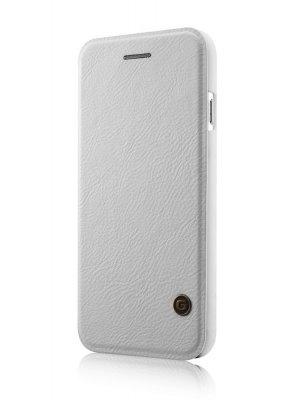 G-Case étui livre Business series blanc pour iPhone 6 4.7