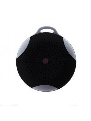 Enceinte bluetooth Sport Speaker noir avec Mousqueton