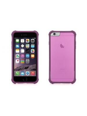 Griffin coque Survivor Core Clear lila pour Apple iPhone iPhone 6 Plus