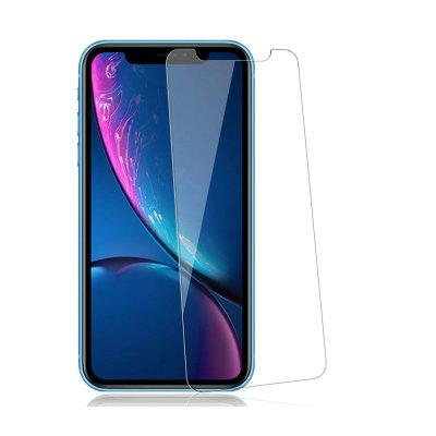 Vitre iPhone 11 protecteur écran en verre trempé ultra résistant
