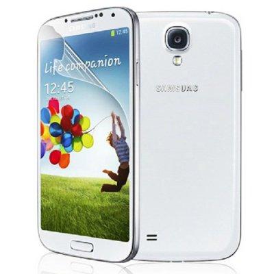 1 Film transparent pour Samsung Galaxy Grand 2